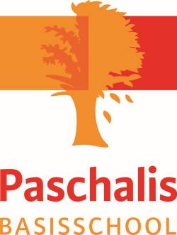 Logo basisschool Paschalis